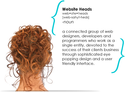 Website Heads